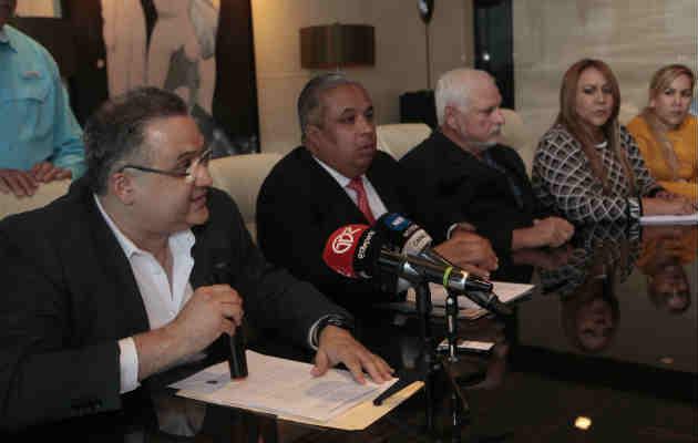 Demanda contra Kenia Porcell superaría los 10 millones de dólares. Foto/Víctor Arosemena