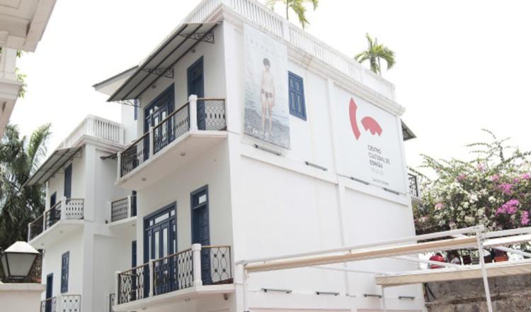 Centro Cultural Casa del Soldado. Foto: Archivo