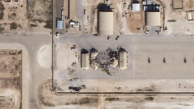 Hayizadeh afirmó también que podrían haber diseñado la operación para que hubiera 500 muertos, pero que se abstuvieron, y que dispararon trece misiles, aunque tenían preparados varios cientos.