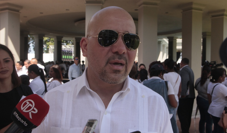 El ministro de Seguridad se tomará su tiempo para presentar a la Corte estas demandas de nulidad. Víctor Arosemena
