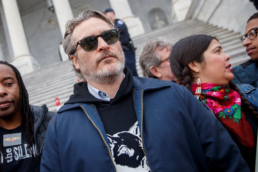 Joaquin Phoenix. EFE