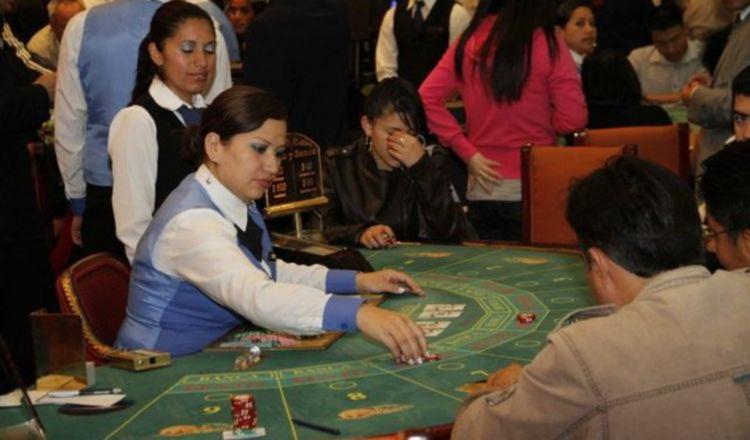 Más de siete mil plazas de empleo se han perdido, luego que se implementara el impuesto selectivo de 5.5 por ciento a juegos de azar.