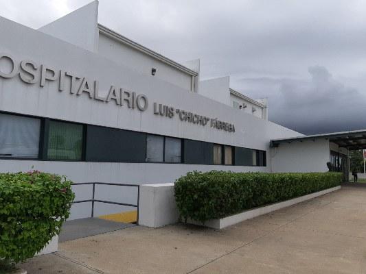 Los pacientes Yolena Váldez Santos,  Disniel  Váldez Santos y Efigenia Váldez Santoso, permanecen hospitalizados en la sala de trauma del hospital de Veraguas,  así lo confirmó el docto Jovanes, quien indicó que mejoran sus condiciones de salud.