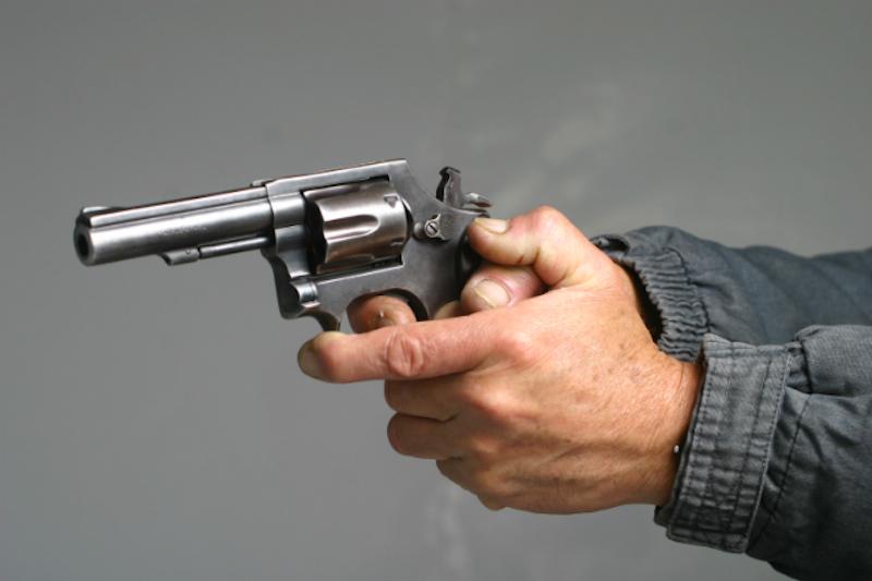 La veda de importación de armas de fuego viene desde hace nueve años.