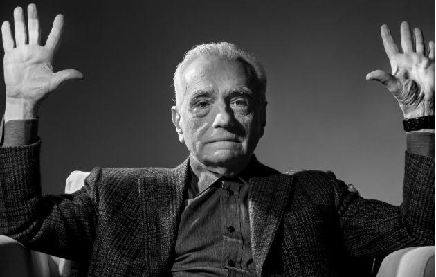 """En """"El Irlandés"""", Martin Scorsese tenía curiosidad por retratar las consecuencias de una larga vida criminal. Foto / Philip Montgomery para The New York Times."""
