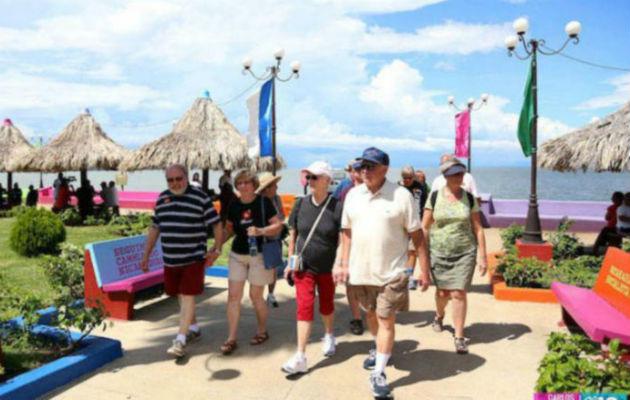 Nicaragua apuesta por un turismo sostenible de manera
