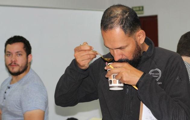 El mercado de los compradores de café es muy diferente y con muchas preferencias.