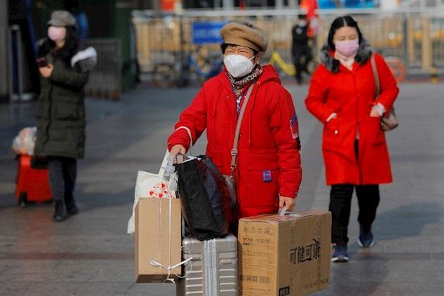 El centro -que tendrá una superficie de 25.000 metros cuadrados y se ubicará en Wuhan, ciudad de 11 millones de habitantes y epicentro del brote.