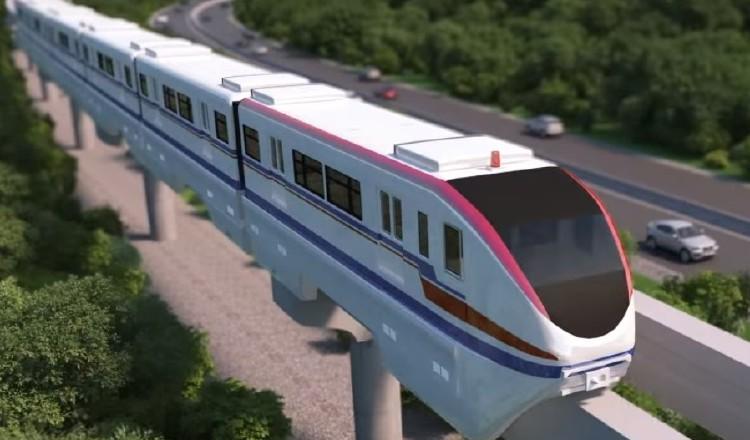 La Línea 3 del Metro de Panamá partirá de Albrook y llegará a Ciudad del Futuro.