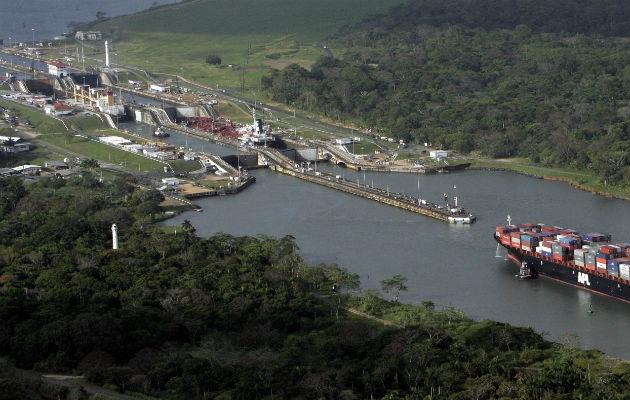 El Canal de Panamá escucha propuestas de clientes.
