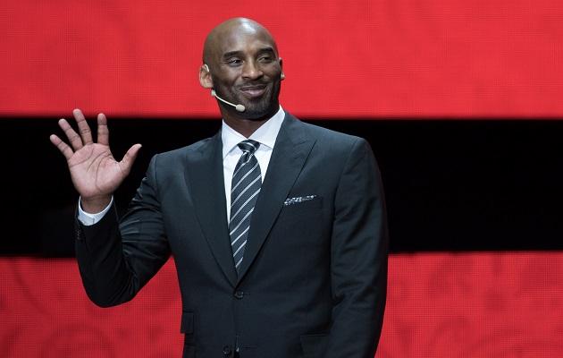 Kobe Bryant ha fallecido a los 41 años. Foto:AP