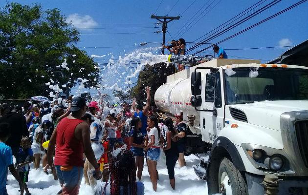 Las estafas se incrementan durante los Carnavales.