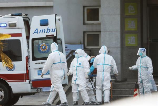 Las autoridades colombianas han intensificado las medidas de seguridad por el coronavirus. FOTO/EFE