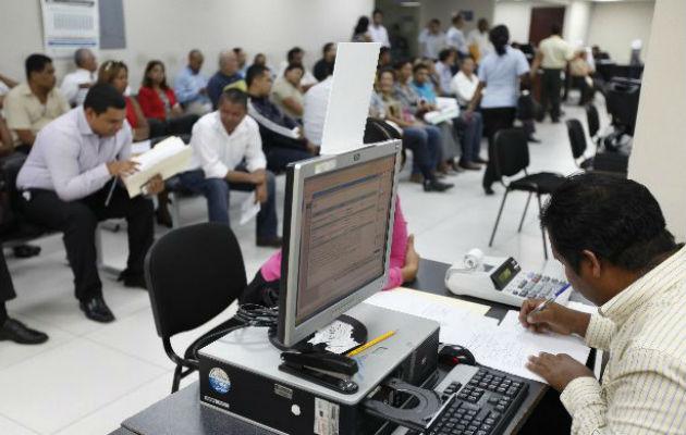 La Dirección General de Ingresos (DGI) prevé recaudar unos $150 millones en total durante la Amnistía Tributaria. Foto/Archivo