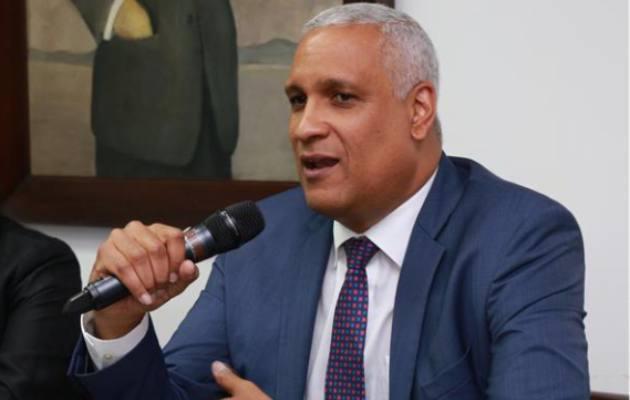 El exmagistrado de la Corte Suprema de Justicia, Jerónimo Mejía actuó como juez de garantías en proceso contra el expresidente Ricardo Martinelli.