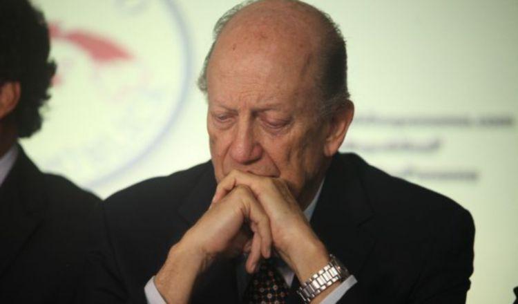 El empresario Roberto Eisenmann sufrió un revés en la Corte. Archivo