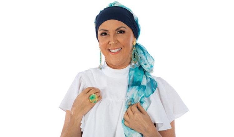 Tere Domínguez retomó  la novela que había iniciado antes del diagnóstico de cáncer y la quimioterapia. Cortesía