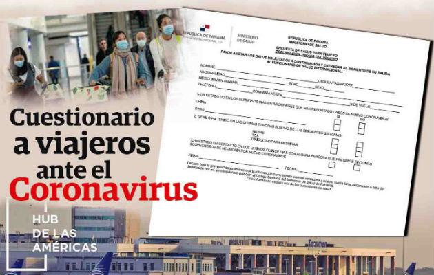Panamá anunció extremar medidas ante la alarma mundial por coronavirus. Los carnavales no han sido suspendidos. Foto: Panamá América.