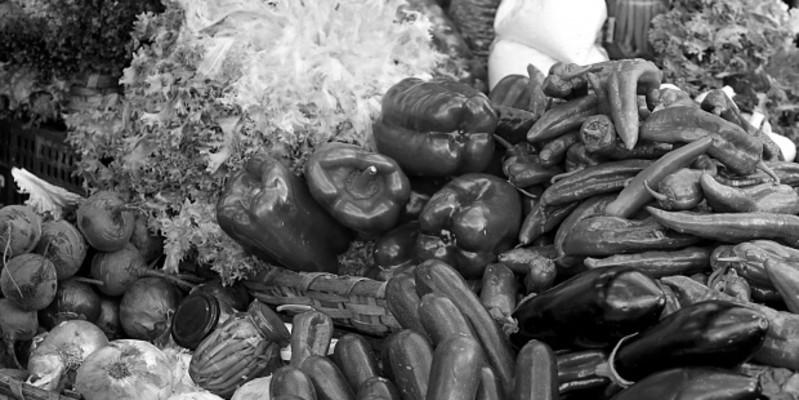 Estricta dieta, cantidades de frutas y vegetales, cero azucares, poca sal. Foto: EFE.