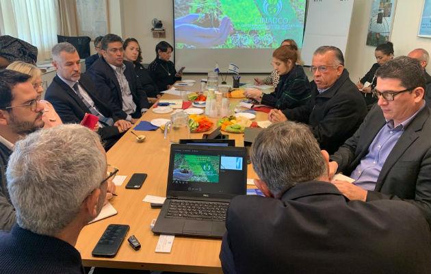 El TLC entre Israel y Panamá entró en vigencia desde el 1 de enero de este año. Foto/Mida