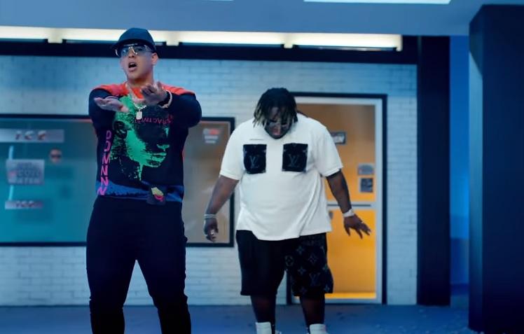Imagen del video de 'Definitivamente'. Foto: YouTube
