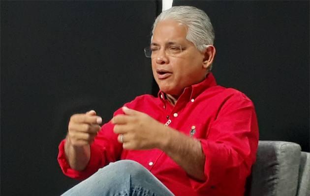 El exalcalde José Blandón ha cuestionado en reiteradas ocasiones la gestión en la Alcaldía de Panamá de José Luis Fábrega.