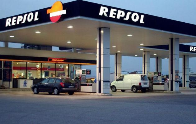 Repsol ha reducido gradualmente su exposición patrimonial en Venezuela.