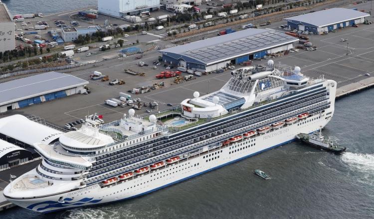 La Autoridad Marítima de Panamá (AMP) dirige el registro de naves más grande del mundo con más de 8 mil embarcaciones.