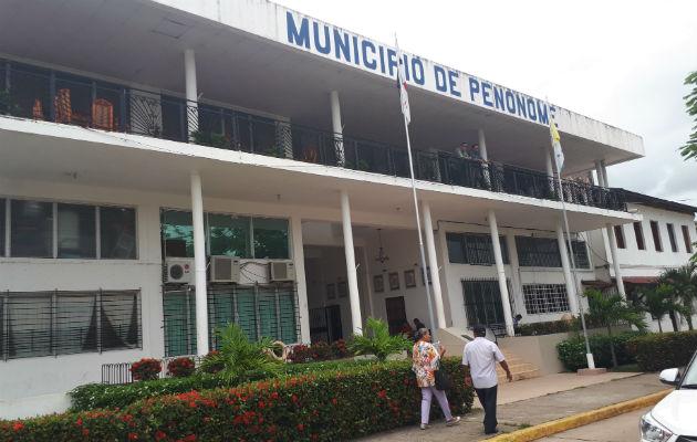 Para la alcaldesa Paula González, lo actuado por los ediles afecta a los corregimientos. Foto: Archivo/Ilustrativa