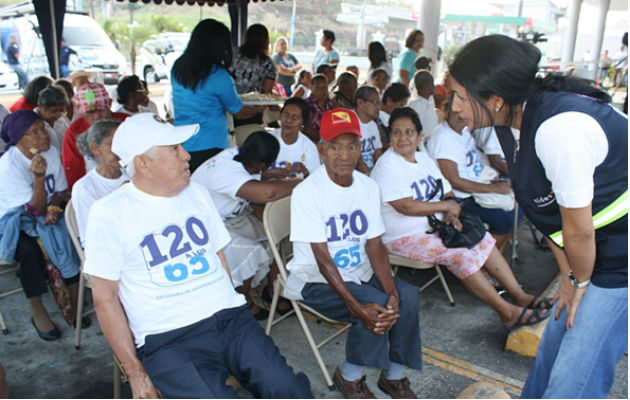 El 2 de marzo inician los pagos de diversos subsidios a nivel nacional. Foto: Panamá América.