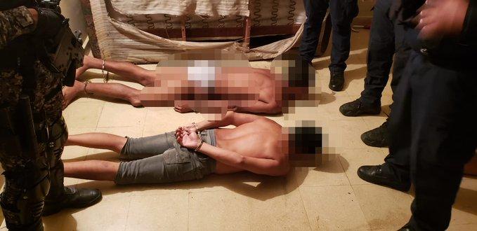 La inseguridad ha llegado a un punto incontrolable según los expertos en la materia. Foto: Policía Nacional.