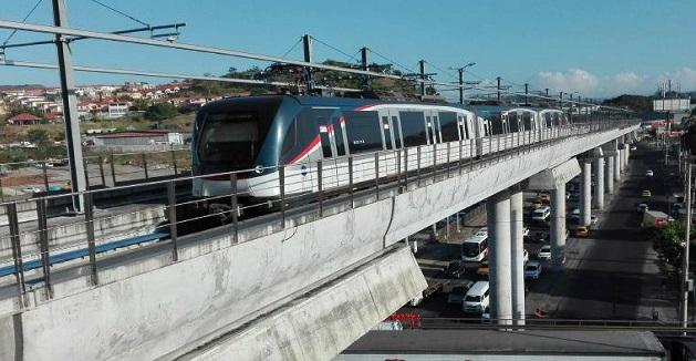 Panamá es el único país de Centroamérica con sistema de Metro, que cuenta con la Línea 1 y la Línea 2.