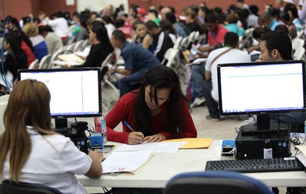 Panamá figure entre los últimos países en las mediciones internacionales de educación, muy por debajo del promedio mundial.