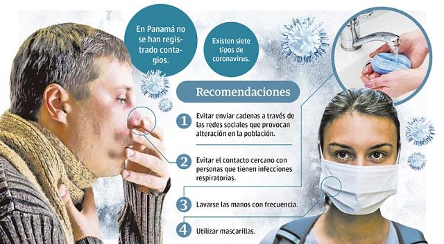 El director del Instituto Conmemorativo Gorgas, Juan Miguel Pascale, aclaró que pocos niños se han infectado por coronavirus.