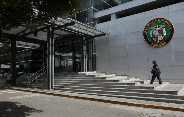 Asamblea Nacional.