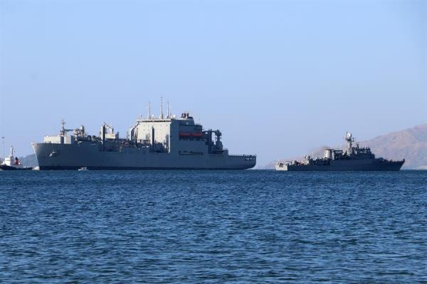 El acuerdo anulado, que entró en vigor en 1999, proporcionaba la cobertura legal para que las tropas estadounidenses entren en Filipinas para maniobras conjuntas, aunque se mantienen otros tratados en materia de seguridad de mayor calado, como el Acuerdo de Defensa Mutua que data de 1951. FOTO/EFE