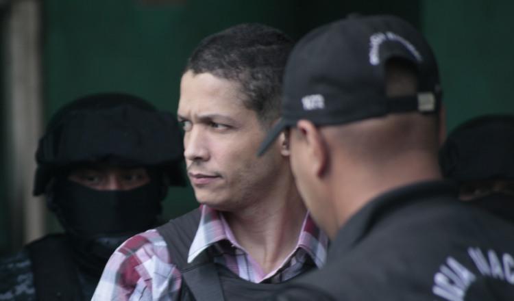 Gilberto Ventura Ceballos tiene más de una semana de haberse evadido de La Nueva Joya. Archivo