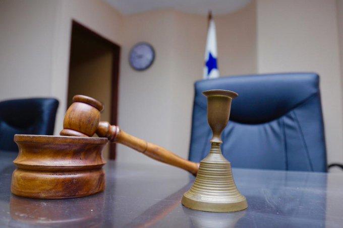 La Corte se vio obligada a nombrar tres nuevos jueces en la provincia de Colón.
