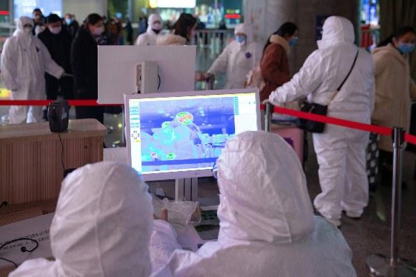 Desde hace dos meses el coronavirus azota China y aún se busca la cura o los tratamientos necesarios para contener la enfermedad.