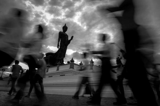 Cuando hemos sentido el llamado de Dios para cambiar, muchos de nosotros empezamos a procrastinar. Foto: AP