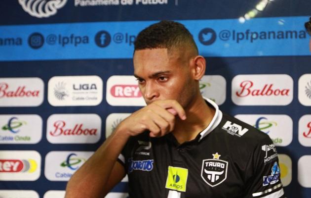 Ismael Díaz no estaba al  100% para el Apertura.