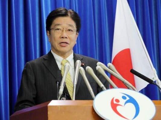 El ministro de salud Katsunobu Kato, afirmó que cinco de los pacientes hospitalizados portan síntomas severos y están en cuidados intensivos, respirando con ayuda de máquinas. FOTO/AP