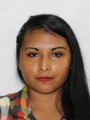 La mujer fue reportada desparecida el día 9 de febrero de 2020 por su esposo.