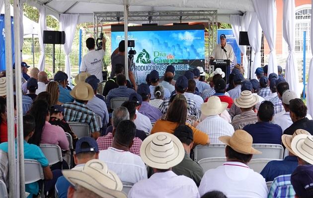 El Banco Nacional de Panamá adelantó que se continúan los trabajos para la apertura de la nueva sede en Plaza On D go (autopista).
