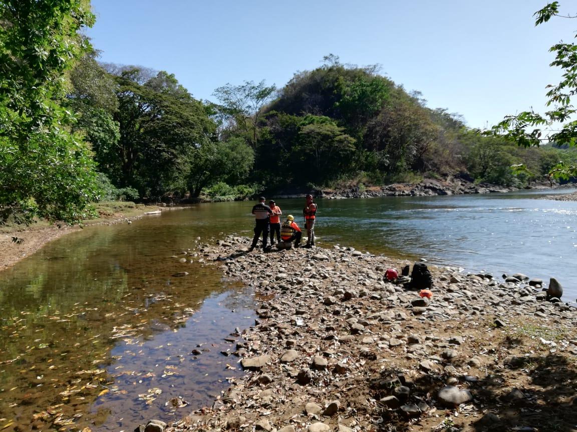 Se confirmó que son cuatro las personas fallecidas en la provincia de Veraguas en lo que va del 2020 por inmersión.