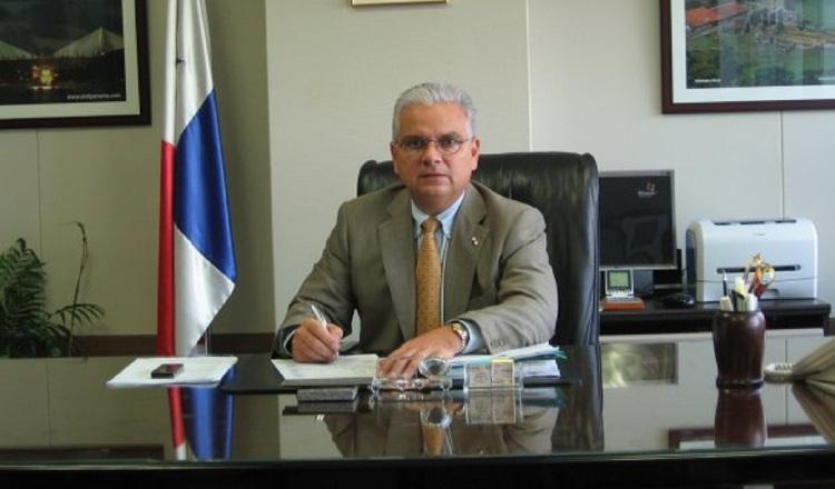 Jaime Lasso, excónsul de Panamá en Corea del Sur y primo del expresidente  Juan Carlos Varela.