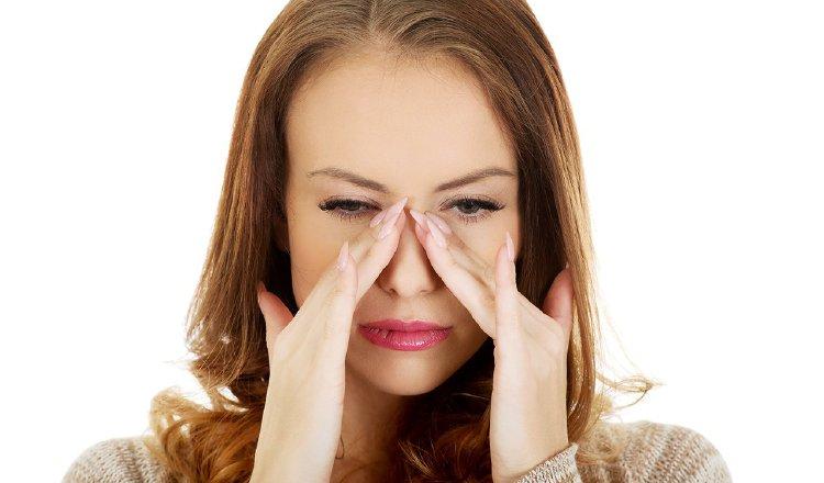 Aparecen en los conductos nasales y los senos paranasales. Foto: Pixabay
