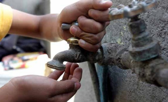 El suministro de agua potable se verá afectado en varios puntos de la ciudad capital, desde este viernes 21 de febrero.