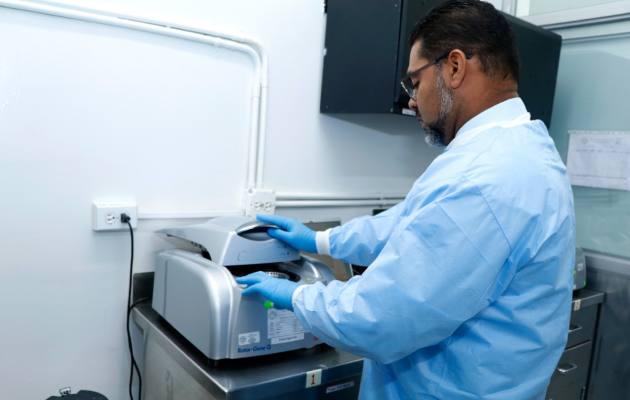 El Instituto Conmemorativo Gorgas es la institución que se encargará de hacer las pruebas de coronavirus en Panamá.
