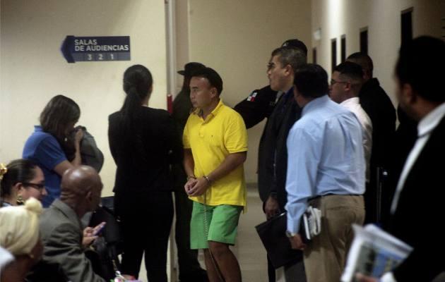 Tony NG es enfrenta el delito de blanqueo de capitales.